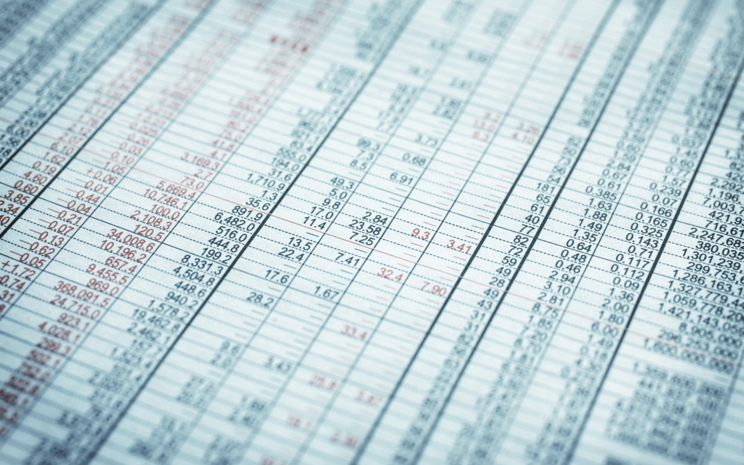 Use Financial Statements for Strategy