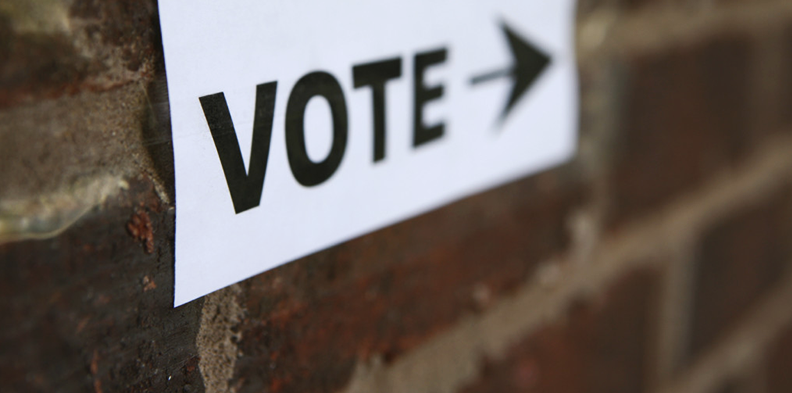 should you give your employees time off to vote?