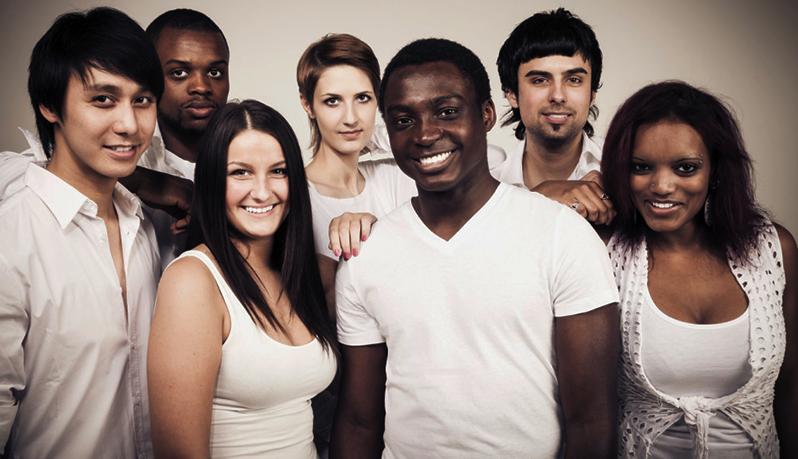 color bias is discrimination