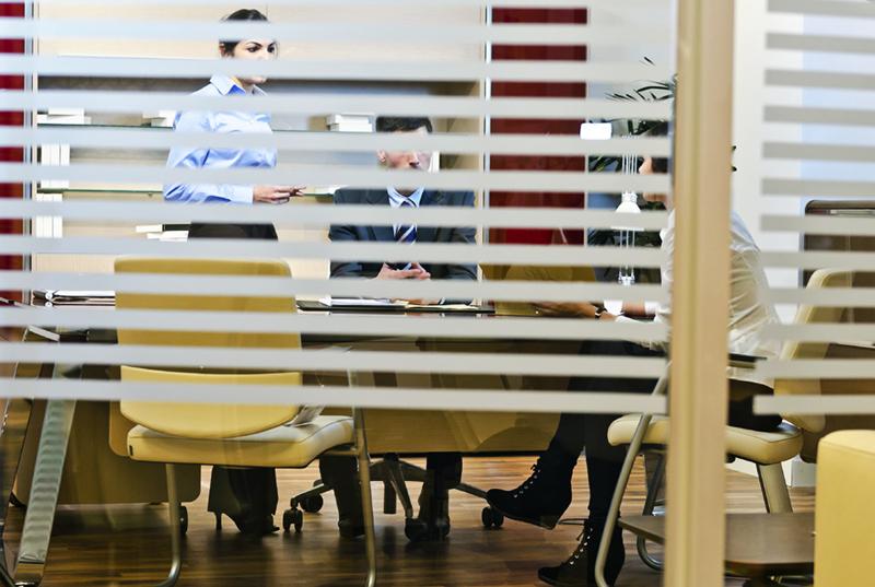 can you fire a disgruntled employee?