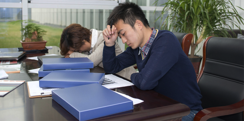 contracting business administration services for fewer headaches