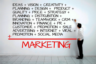 marketing tips for a slow economy