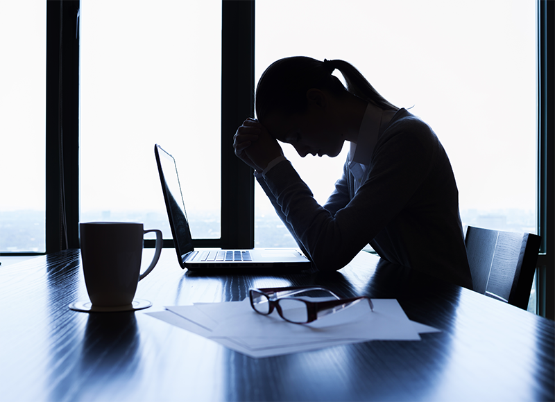 Avoid These 2 Accounting Mistakes