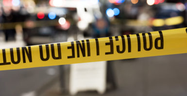 preventing workplace violence takes everyone