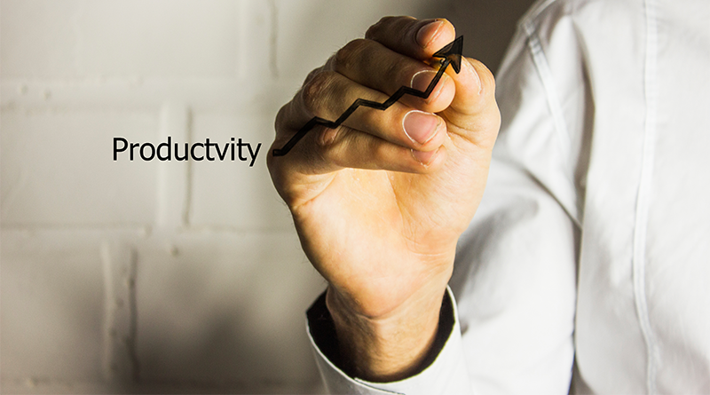 people, processes and tools are key to operational efficiency