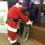 Santa & Mrs. Claus Visit Avitus Group