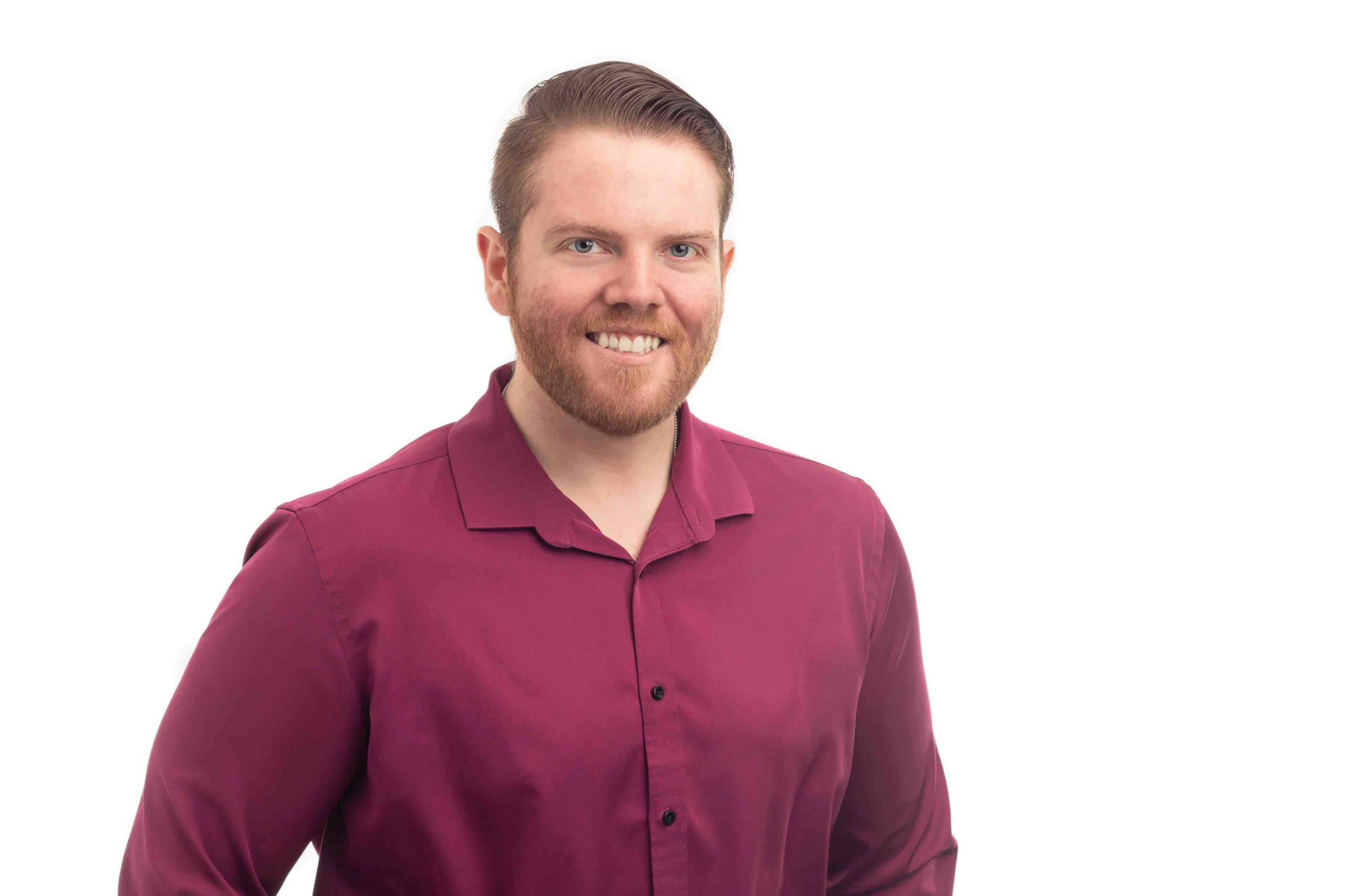 Cole Halpin, Director of Avitus Technology Services