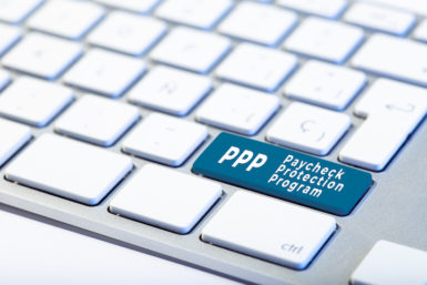 APPLICATION FOR PPP LOAN FORGIVENESS