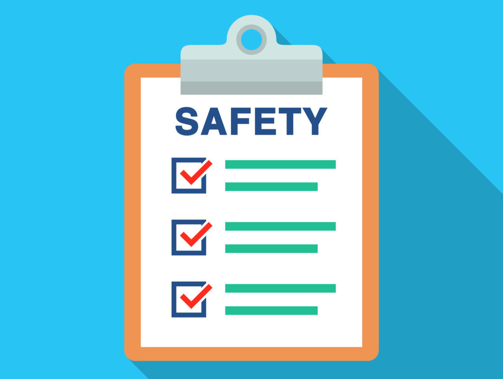 Why You need a Documented Safety Program