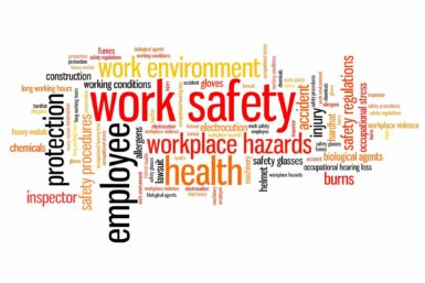 Workplace Safety by the Numbers