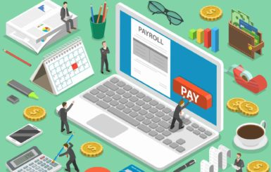 Payroll Software for My Business: 8 Essential Questions to Ask Yourself When Choosing One