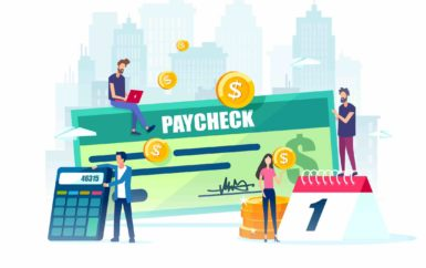 Processing Payroll in 7 Easy Steps