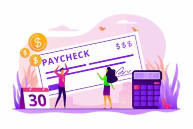 Top 5 Benefits of Outsourcing Payroll Services