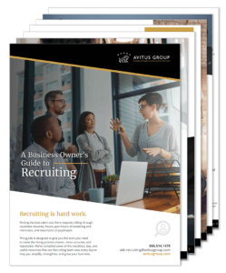 A Business Owner's Guide to Recruiting eBook