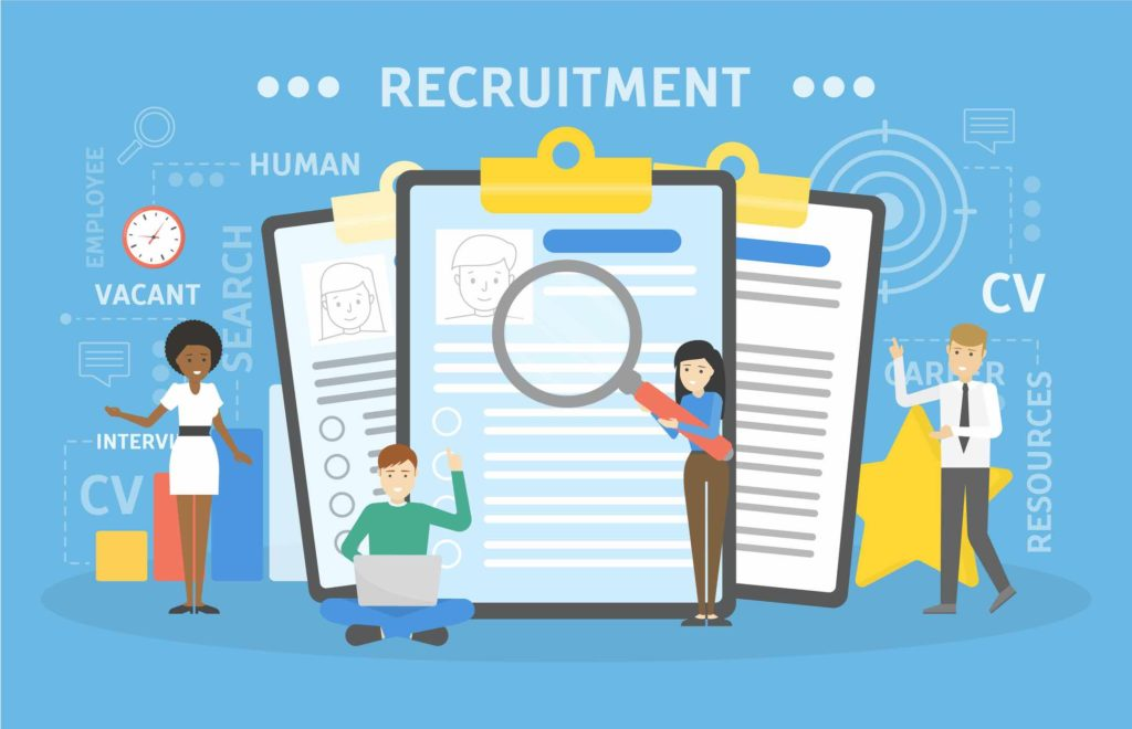 5 Secrets for Identifying and Hiring the Ideal Candidates