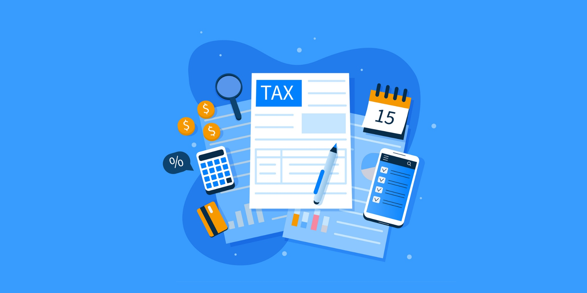 How To Get Your SMB Ready For Tax Season